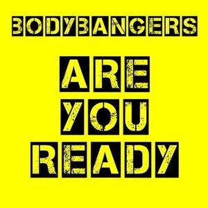 Imagem de 'Are You Ready'