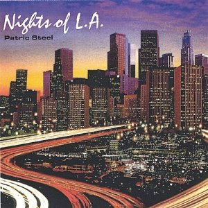 Image for 'Nights Of L.A.'
