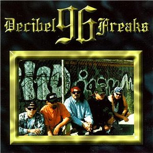 Image for '96 Decibel Freaks'