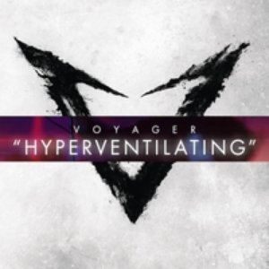 Image for 'Hyperventilating'