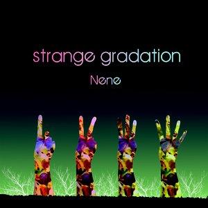 Immagine per 'Strange Gradation'