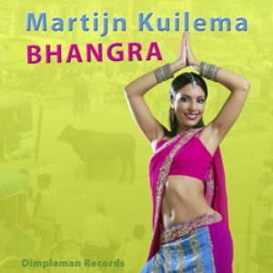 Image for 'Bhangra'