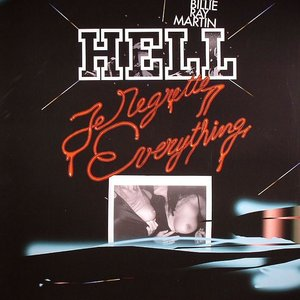 Image for 'Hell feat. Billie Ray Martin'