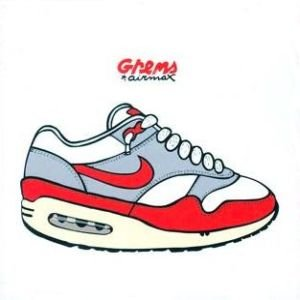 Image for 'Airmax'