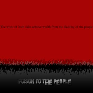 Image for 'Poison To The People'