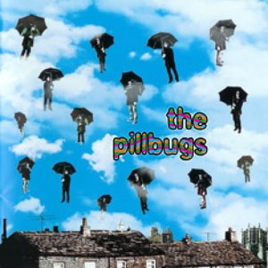 Image for 'The Pillbugs'