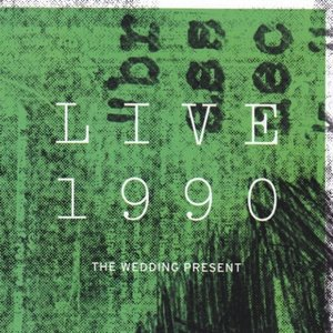 Image for 'Live 1990'