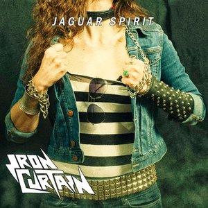 Imagen de 'Jaguar Spirit'