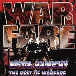 Imagem de 'Metal Anarchy: The Best Of Warfare'
