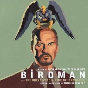 Image for 'Birdman (Original Motion Picture Soundtrack)'