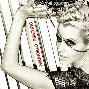 """""""The Journey""""的封面"""
