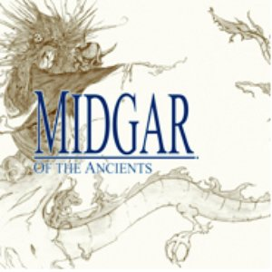 Image for 'Of The Ancients EP'