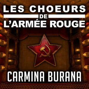Image for 'Carmina Burana'