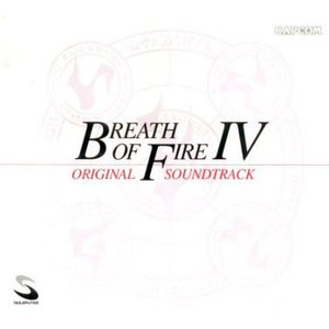 Image for 'Breath of Fire IV Original Soundtrack'