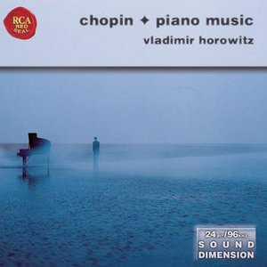 Image for 'Nocturne, Op. 27, No. 1 in C-Sharp Minor (2001 Remastered)'