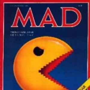 Image for 'MadPacMan'