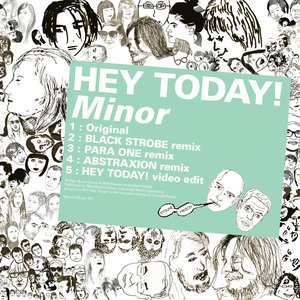 Image for 'Minor'