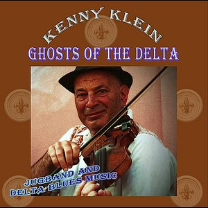Image for 'Ghosts of the Delta'