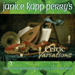 Imagem de 'Janice Kapp Perry's Celtic Variations'