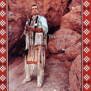 Image for 'Young Eagle's Flight  Songs for the Native American Flute'