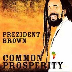 Image for 'Common Prosperity'
