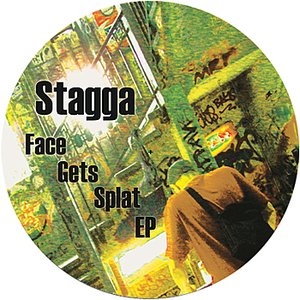 Image for 'Face Gets Splat EP'