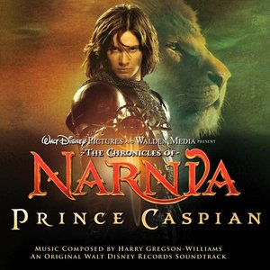 Image for 'The Chronicles Of Narnia: Prince Caspian'