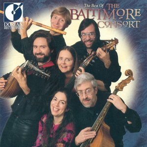 Image for 'The Best of the Baltimore Consort'