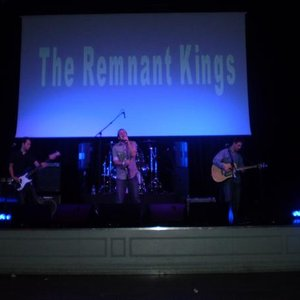 Image for 'The Remnant Kings'