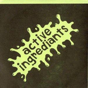 Image for 'Active Ingrediants'