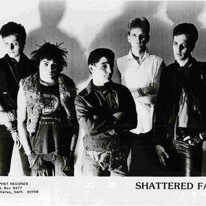 Bild für 'Shattered Faith'