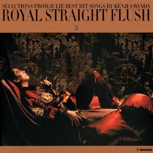 Image for 'ROYAL STRAIGHT FLUSH[2]'