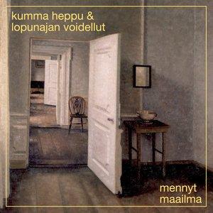 Image for 'Mennyt maailma'