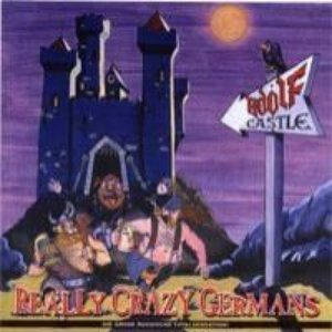 Image for 'Really Crazy Germans'