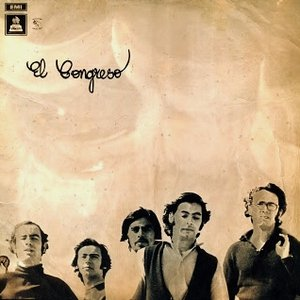 Image for 'El congreso'