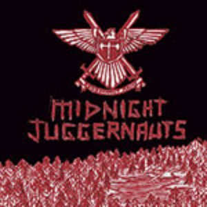 Immagine per 'Midnight Juggernauts EP'
