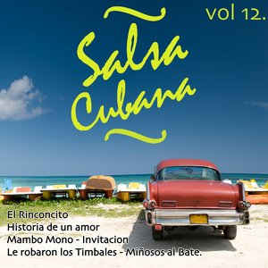 Image for 'Salsa Cubana Vol.12'
