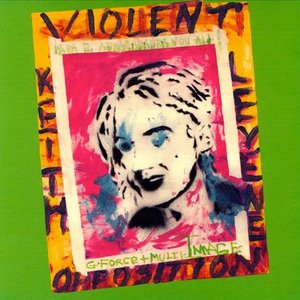 Image for 'Keith Levene's Violent Opposition'