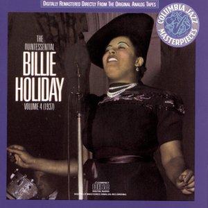 Immagine per 'The Quintessential Billie Holiday Volume IV'