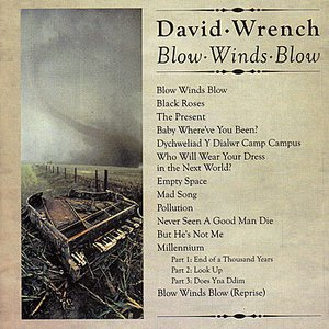Image for 'Blow Winds Blow'