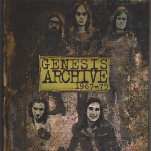 Image for 'Archive 1967-1975'