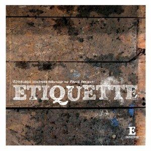 Image for 'Etiquette'