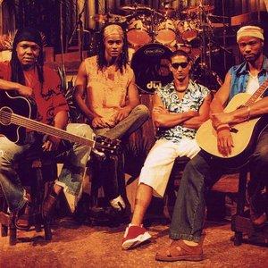 Bild för 'Brazilian reggae'