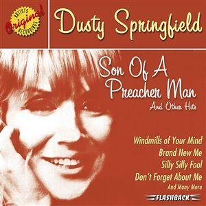 Image for 'Son Of A Preacher Man (Remastered Version)'