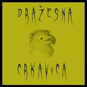 Image for 'Dražesna Crkavica'