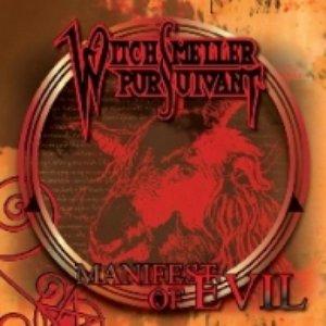 Image for 'Manifest Of Evil'