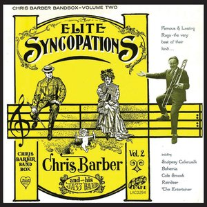 Image for 'Elite Syncopations'