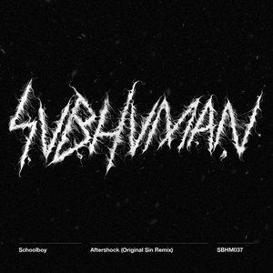 Image for 'Aftershock (Original Sin Remix)'