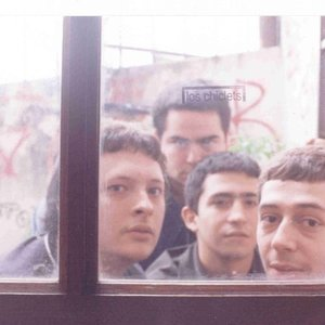 Bild für 'Los Chicles'