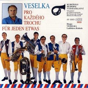 Image for 'Pro Každého Trochu Für Jeden Etwas'